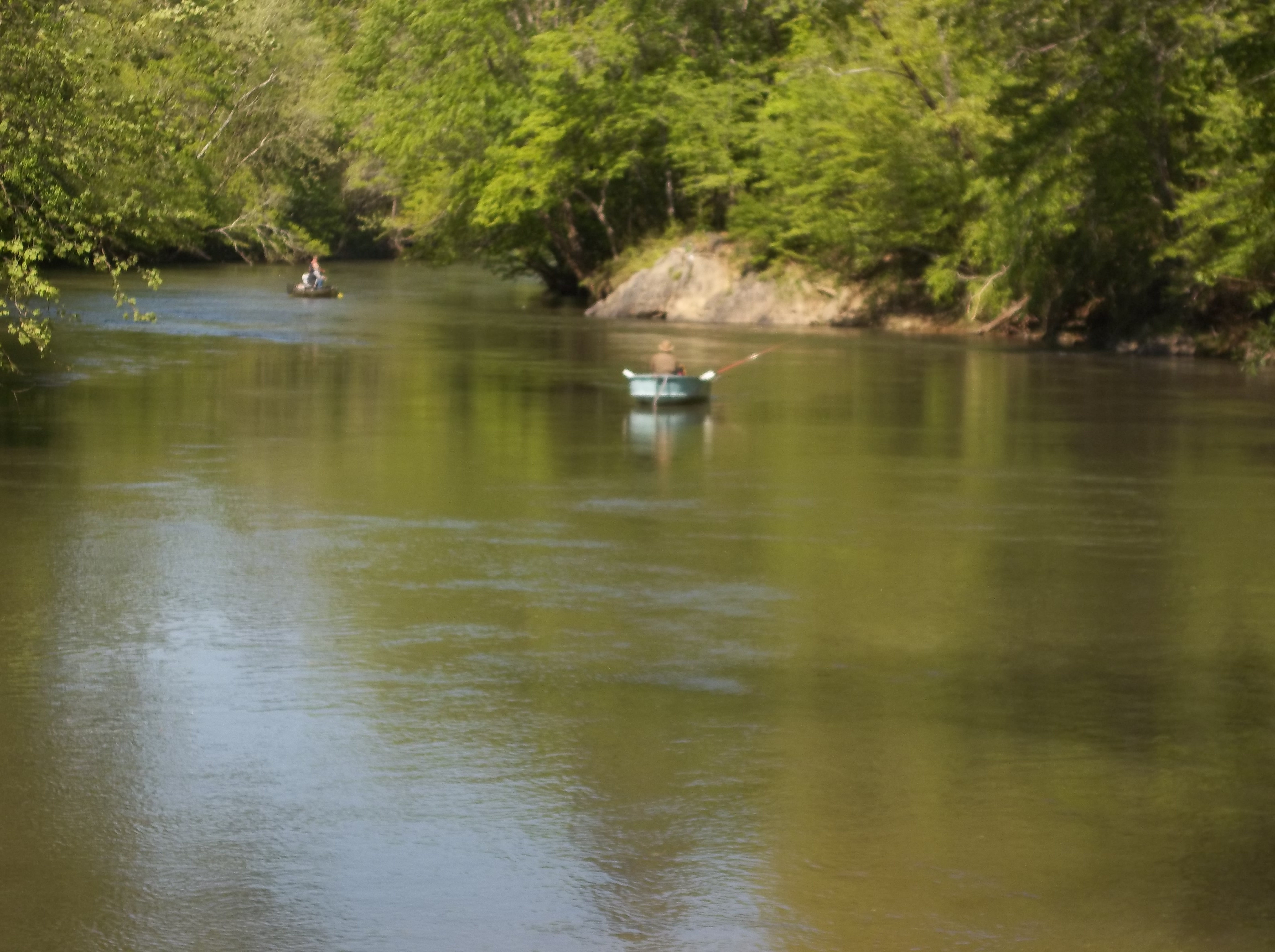 Etowah River Cleanup Set For Sept 20 In Cherokee Canton