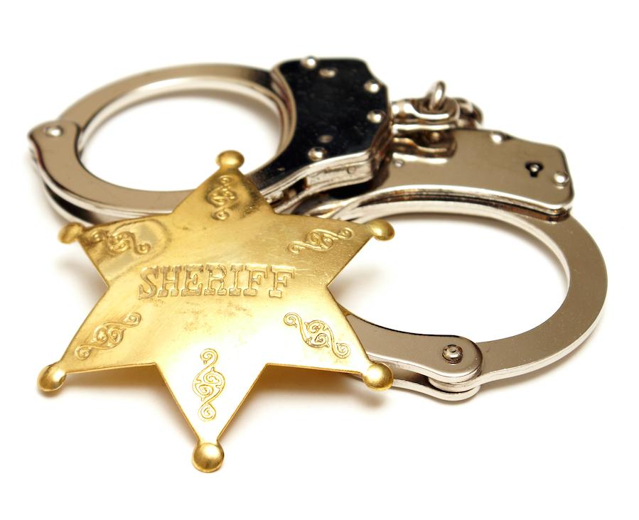 Cartersville Bartow County GA Sheriff