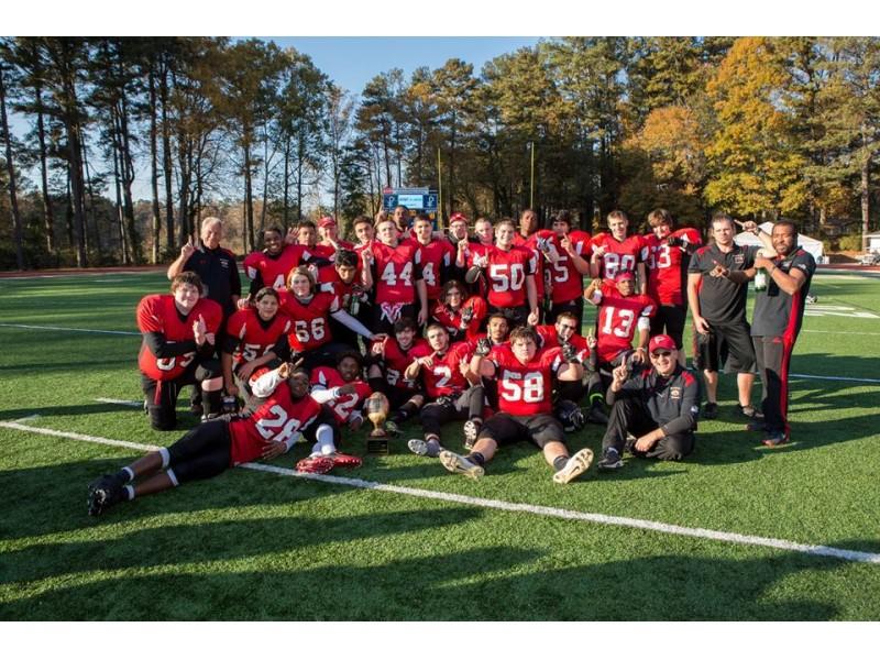 North Georgia Falcons Seeks Middle, High School Boys For Team ...