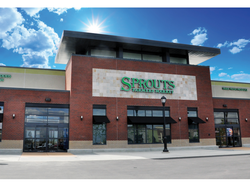 Whole Foods Illinois New Stores