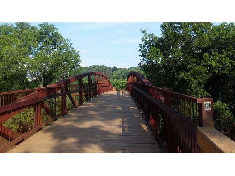 Etowah River Park Grand Opening Set For Aug 1 Canton