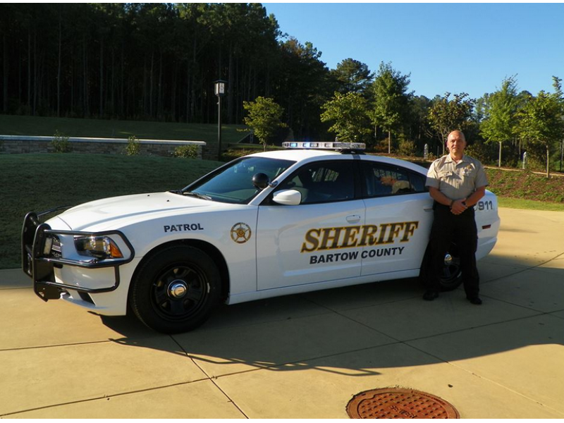Bartow Sheriff To Add In God We Trust Decals To Patrol
