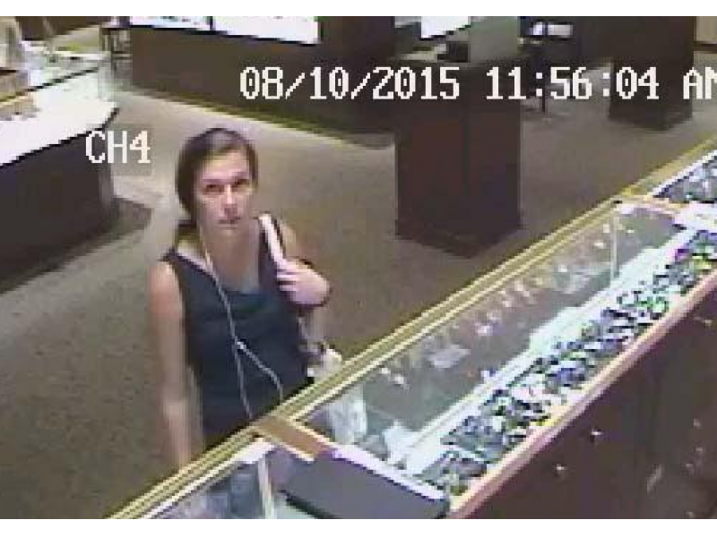 Bond Denied For Woman Charged In 5 State Jewelry Theft Patch