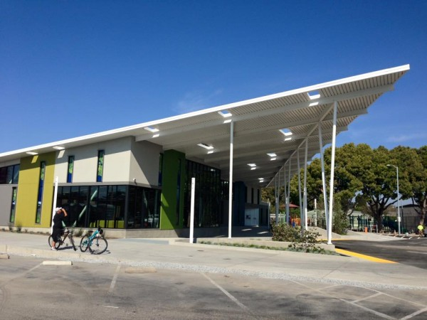 San Leandro Library Cafe Hours