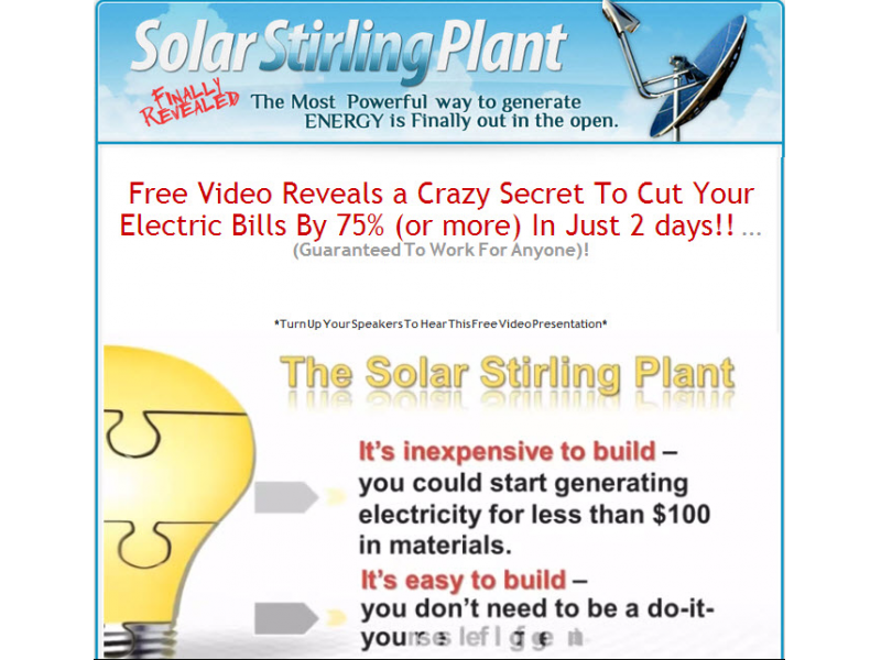 how to create free electricity