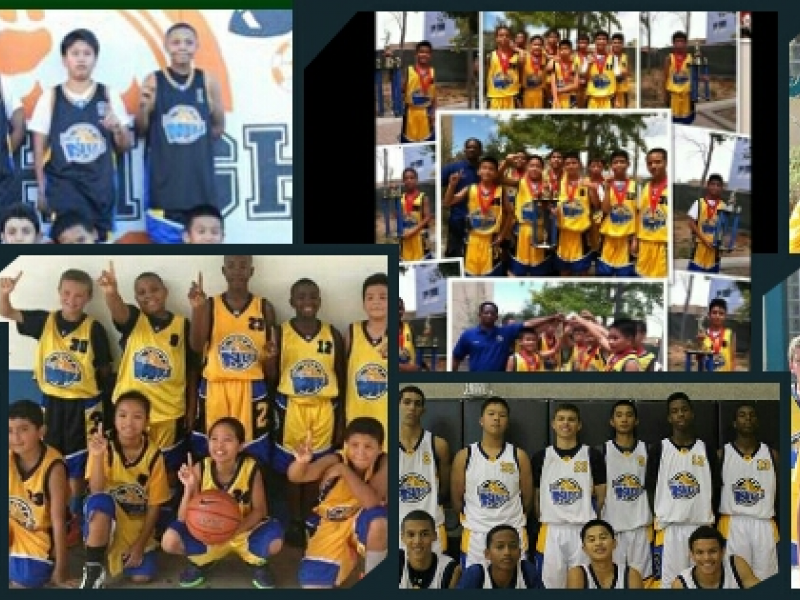 East Bay Nets AAU Basketball Team - Open Spring Tryouts ...