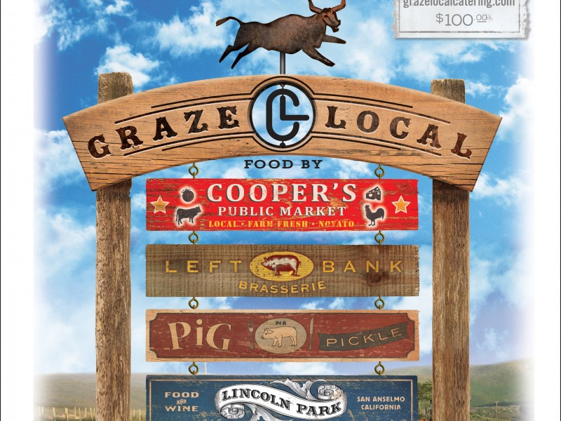 Join Cooper's Public Market For Winterfest! | Novato, CA Patch