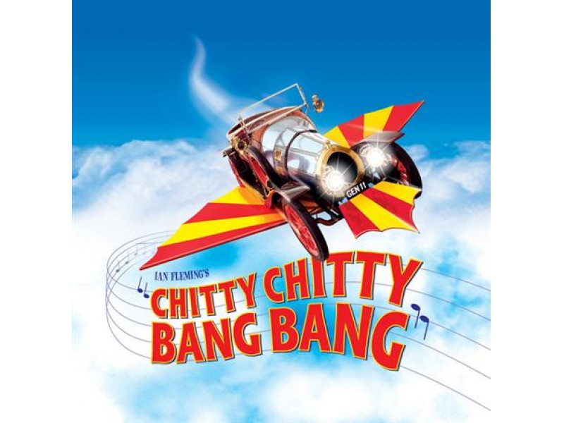 Chitty Chitty Death Bang Chitty Chitty Bang Bang