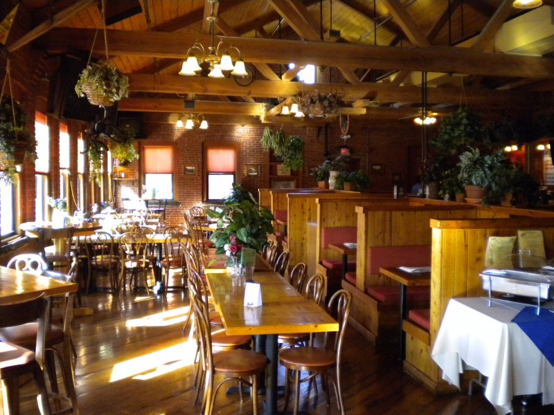 Patch Picks Places For Easter Brunch And Dinner Tolland