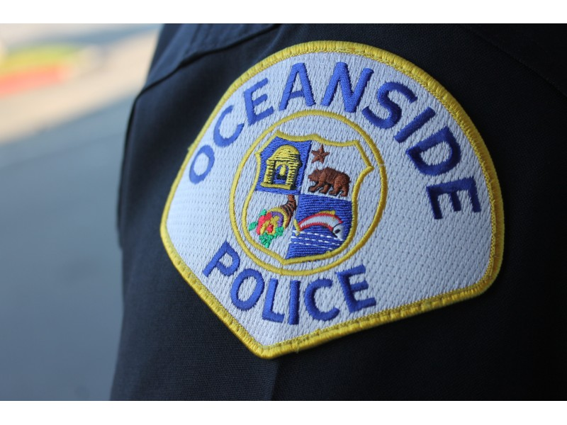 Pit Bull Attacks Man at Oceanside Park: Police
