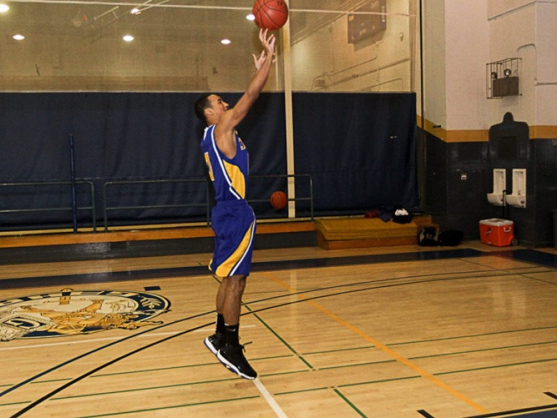 Gahr High Duo Gets Second Chance At First Cif Basketball