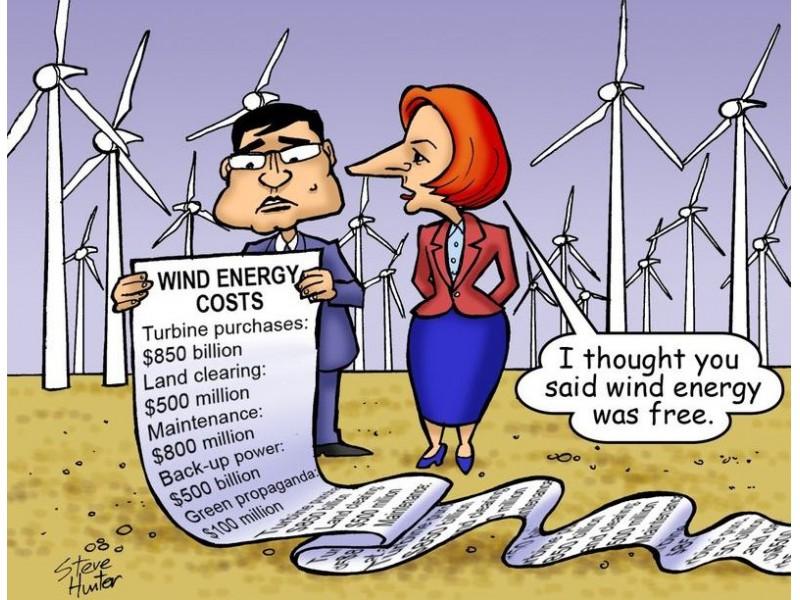 Cruel Joke On Taxpayers New Bedford Ocean Wind Port