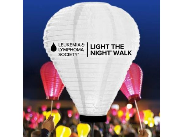 Upcoming Light The Night Walk Fundraisers Set For
