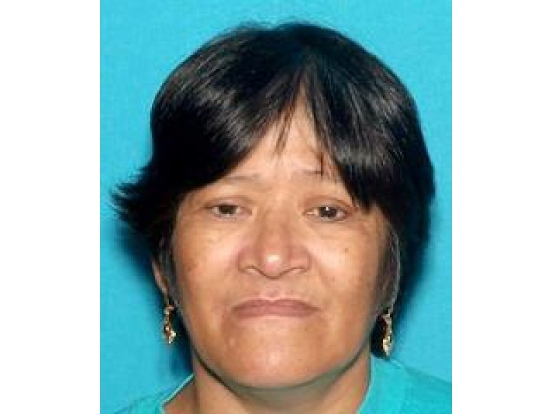 Missing Person Alert: 'At-Risk' 58 Year Old Last Seen In Fairfield