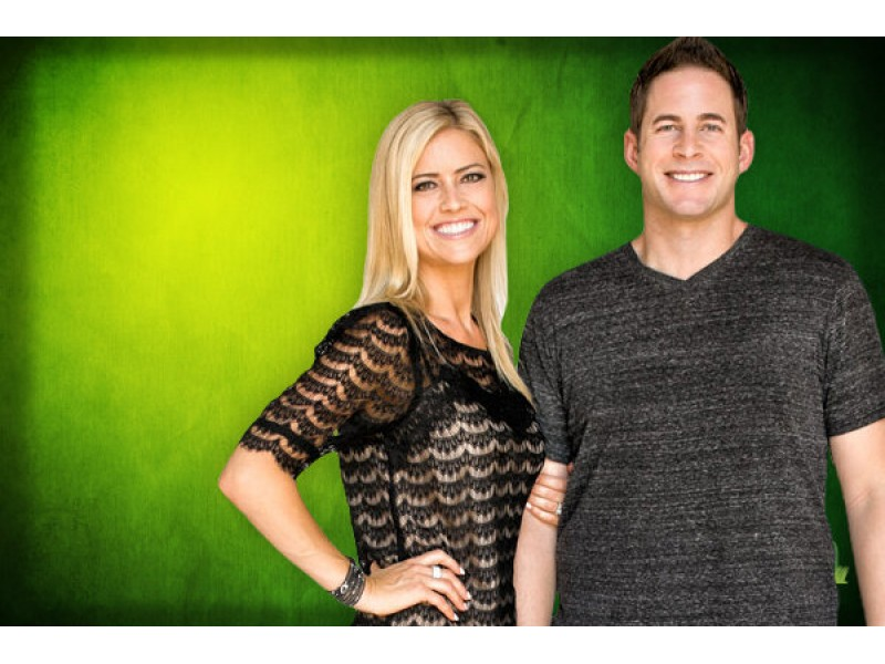 The gallery for christina flip or flop hgtv for Flip this house host