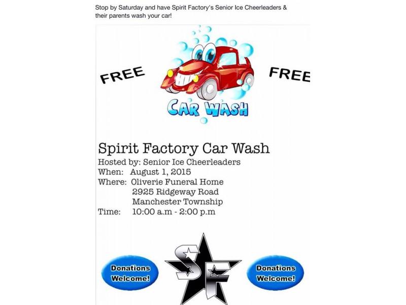 Car Wash Jobs For Teens In Nj