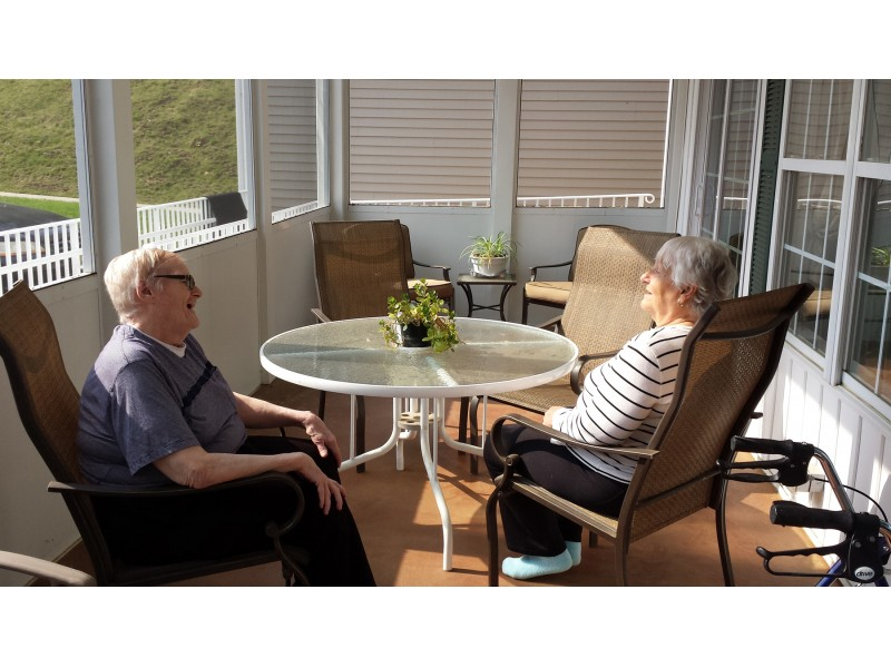Senior Housing Available In Warren Township