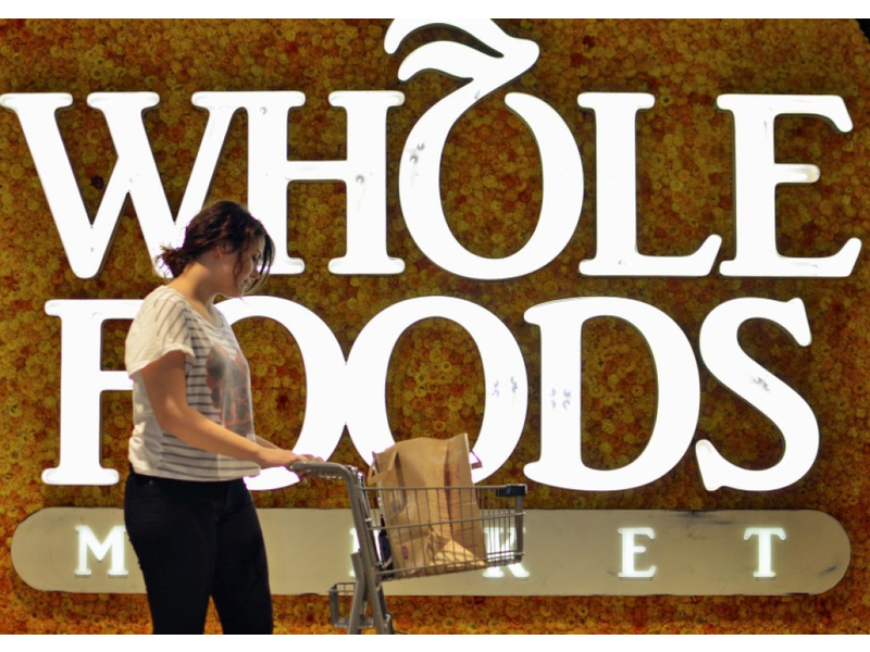 Whole Foods In Clark New Jersey