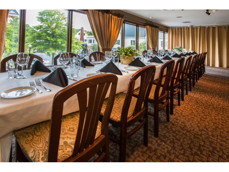 Private dining rooms atlanta