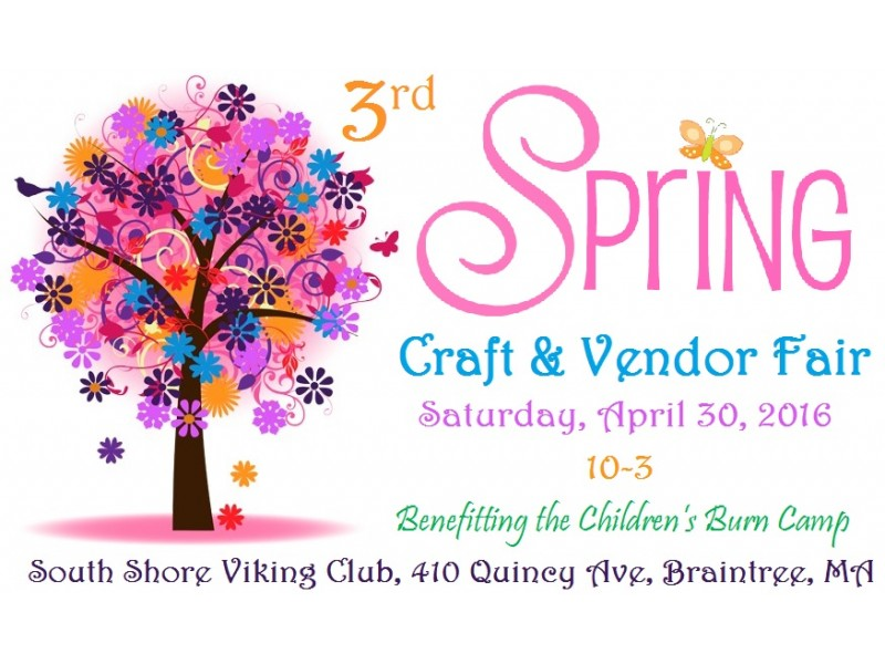Craft Fair Braintree