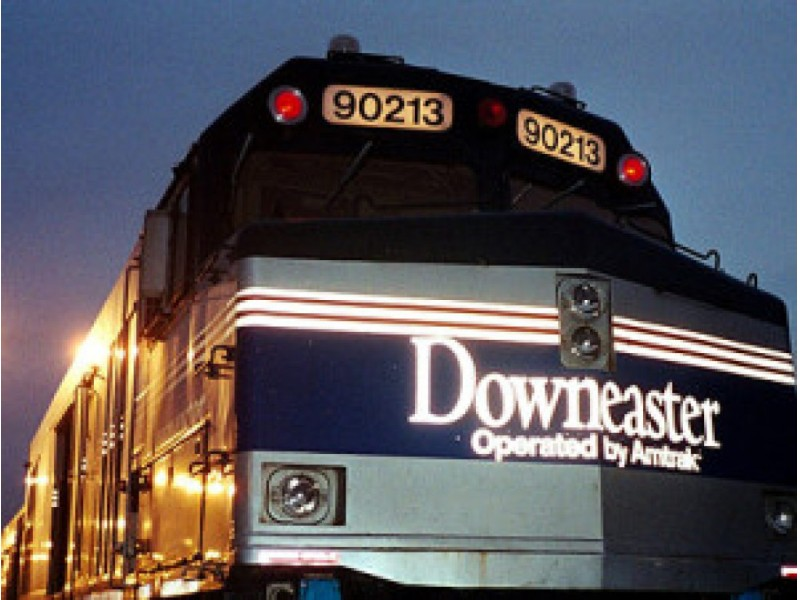 Passenger Rail: Overpriced, Underutilized