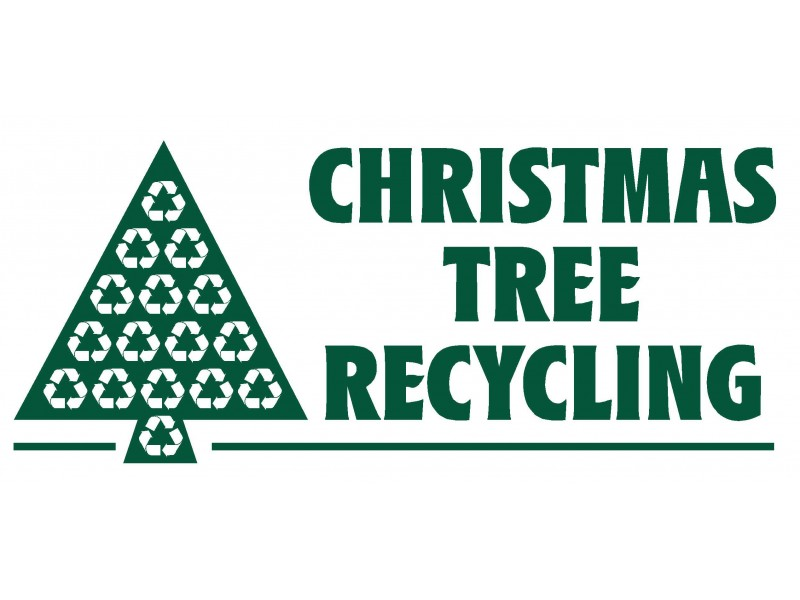 Christmas Tree Recycling Uttlesford : Christmas tree recycling program frankfort park district