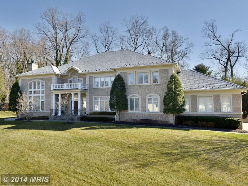 Moco wow houses 2 6m home with elevator 975k custom for Custom built victorian homes