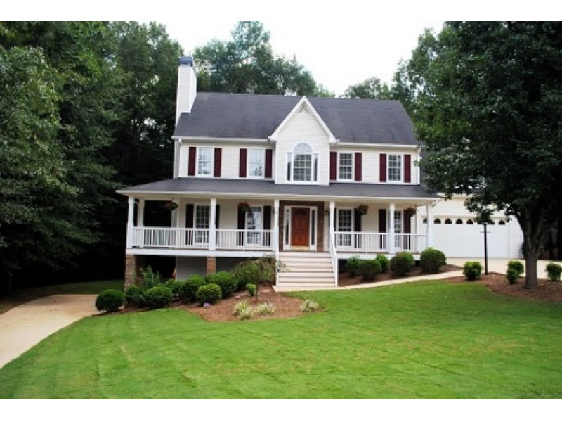 Homes recently sold in douglasville douglasville ga patch for Home builders in douglasville ga