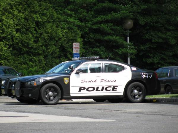 Scotch Plains Police Reports Scotch Plains Nj Patch