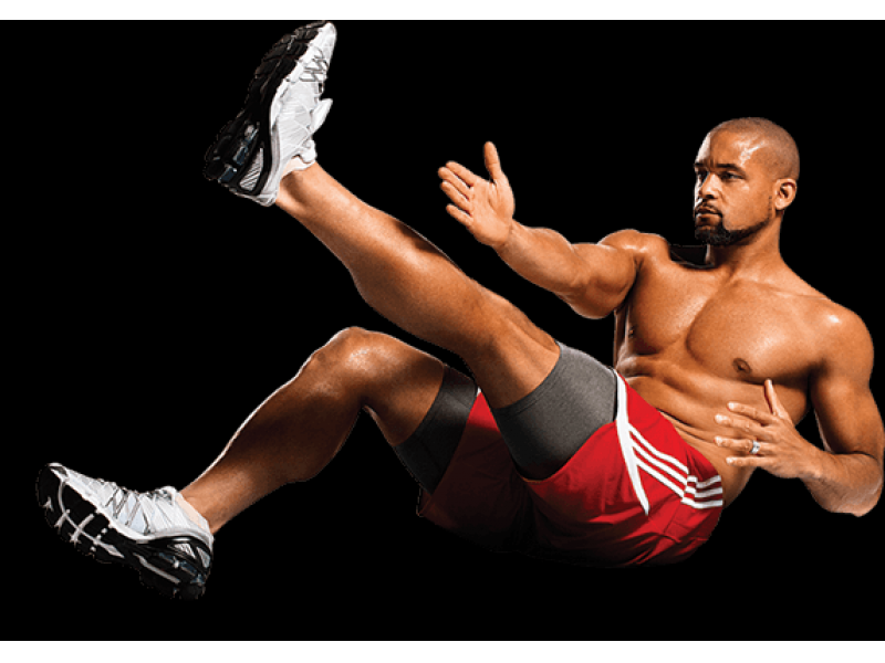 Live Workout With Shaun T New Port Richey Fl Patch