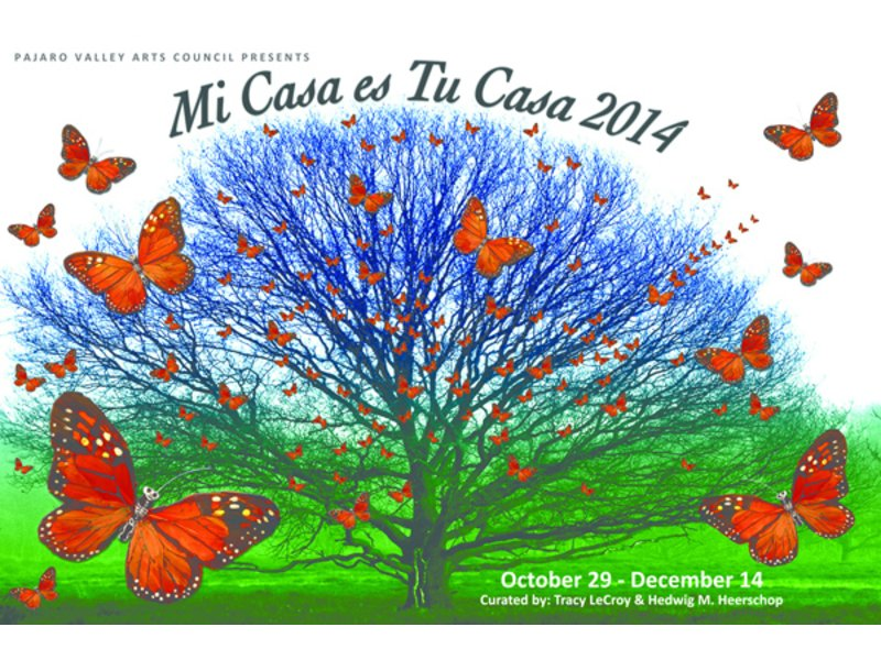 Mi casa es tu casa 2014 visitations patch for Tu casa es mi casa online
