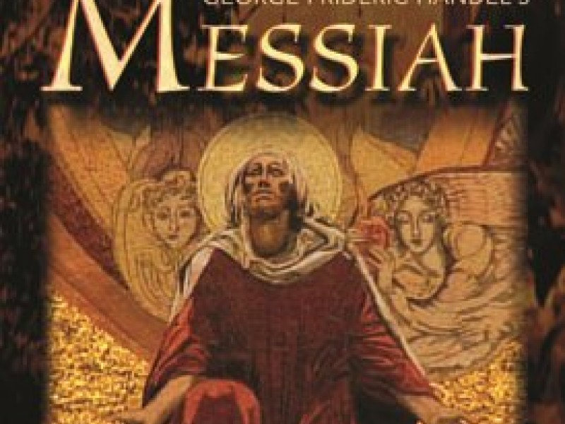 handel's messiah background information for