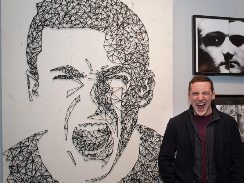 Exhibiting Student Artwork Student Artwork Showcased