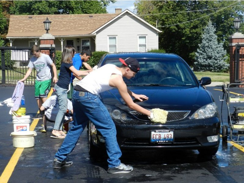 Car Wash In Lemont Il