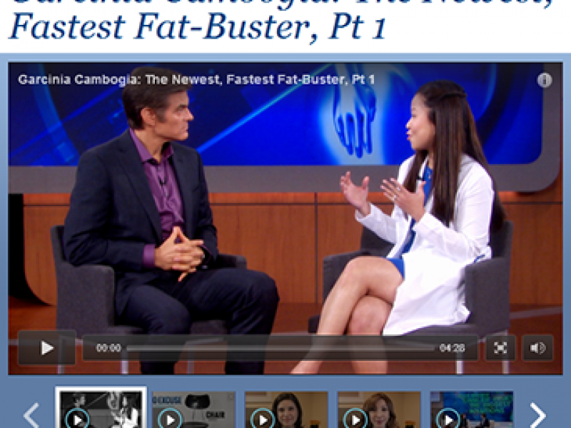 Garcinia cambogia Dr OZ/Reviews/ Buy Free 2015 Bottle Offers/Pure