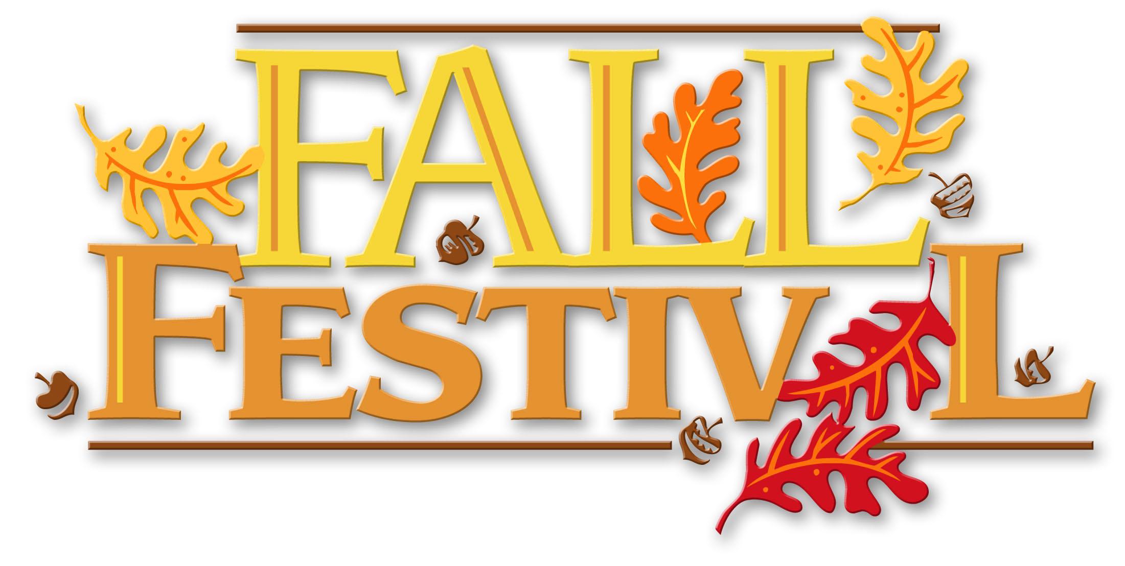 Annual Free Fall Festival New Port Richey Fl Patch