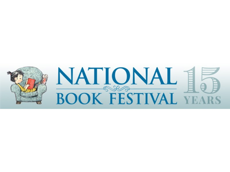 The Library of Congress National Book Festival