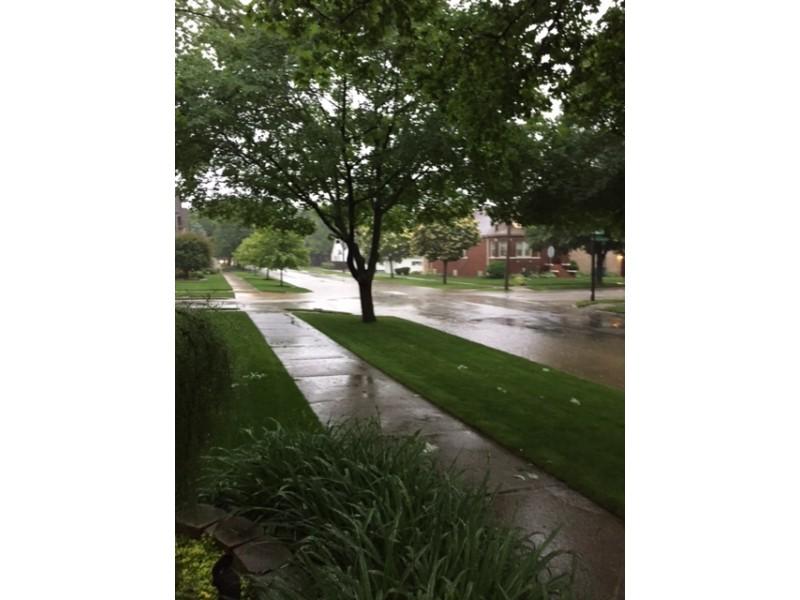 Photos: Flooding in Elmhurst, June 15 Storm | Patch