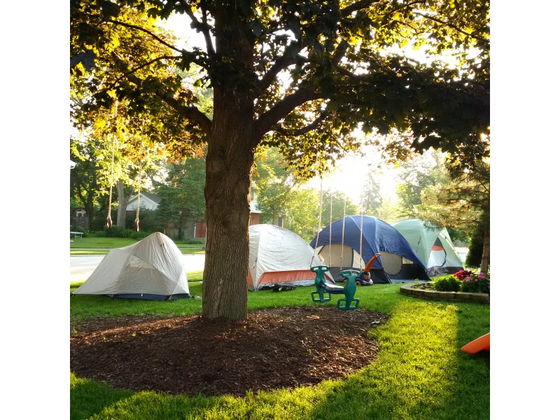 photos 2015 great american backyard campout in elmhurst elmhurst