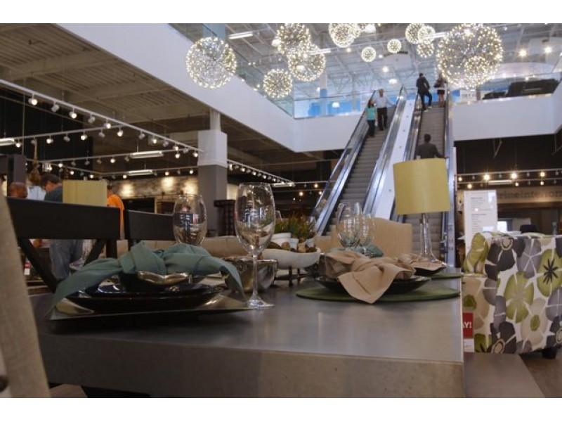 Sneak Peek Art Van Furniture Flagship In Downers Grove