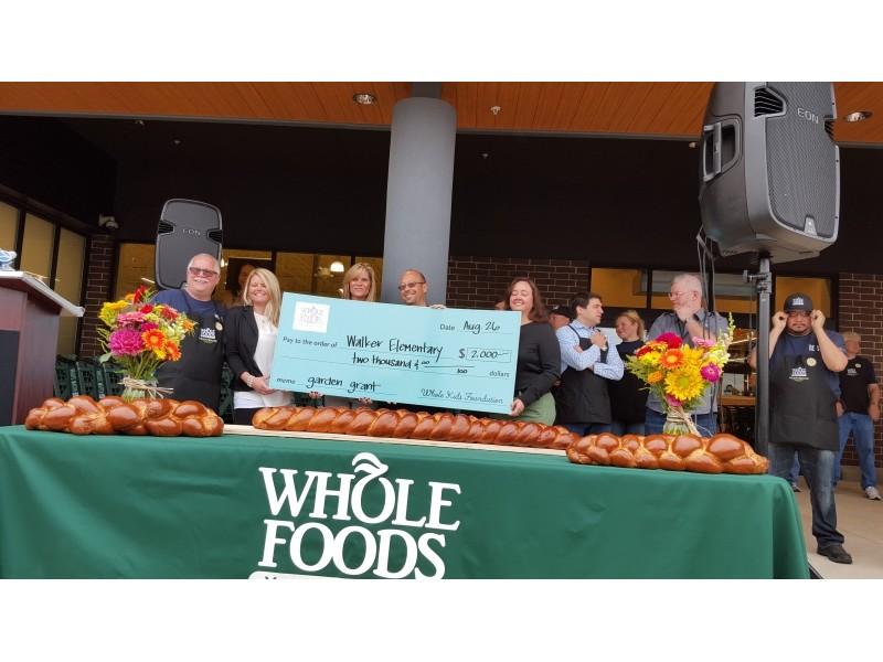 Whole Foods Burr Ridge