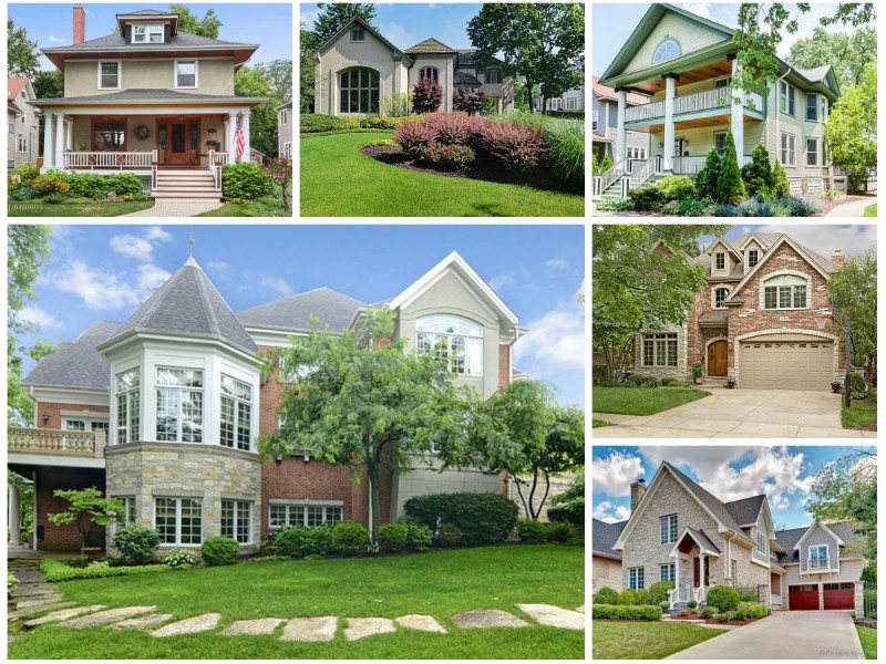 Glamorous Suburban Homes For Sale | Oak Park-River Forest, IL Patch