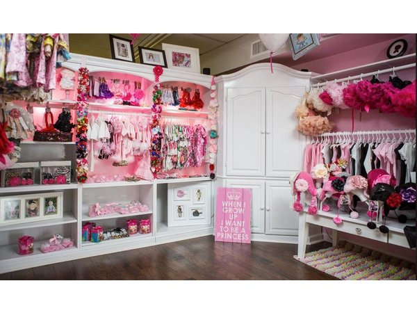 Successful Little Girls Boutique Adds Loyalty Rewards ...