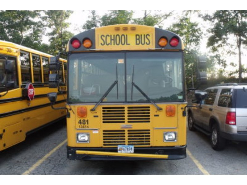 School Bus Cancellations: School Bus Delays Expected In Madison, Power Outage Downtown