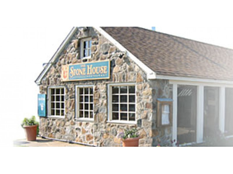 Guilford 39 s the stone house restaurant to close guilford for The guilford house
