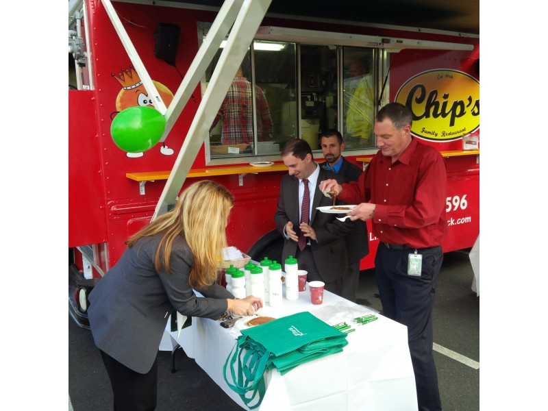 Chips Food Truck Ct