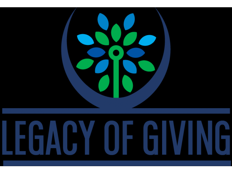 Legacy Place Announces Legacy Of Giving Charity Fundraiser