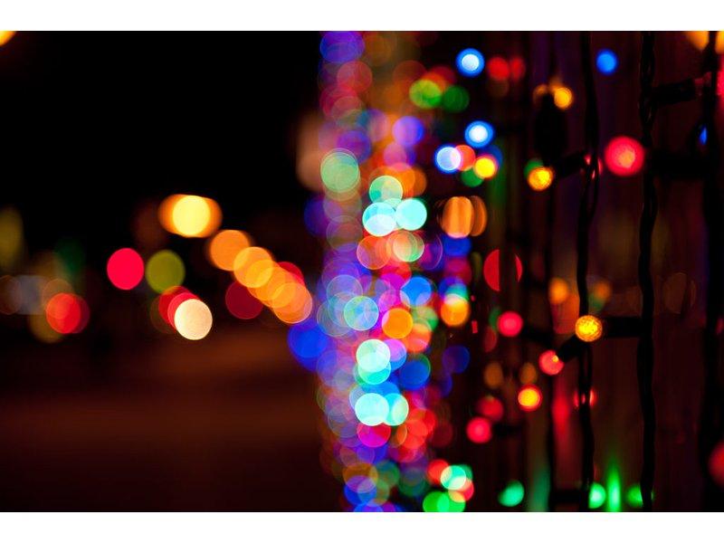 Pnc Bank Arts Center Christmas Lights