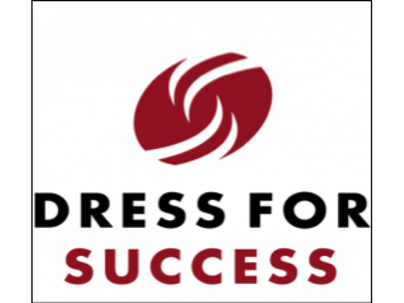 FBLA Supports the Dress for Success Organization