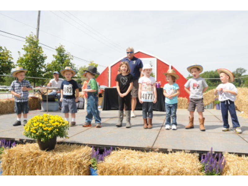 Baby Contest, Kids Mechanical Bull and More at Mokena Farm & Barn ...